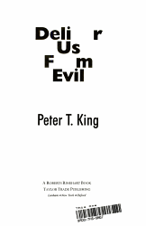 Deliver Us From Evil Book PDF