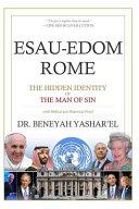Esau Edom Rome