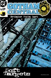 Gotham Central (2002-) #12