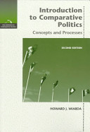 Introduction to Comparative Politics Book