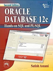 ORACLE DATABASE 12C HANDS ON SQL AND PL SQL PDF