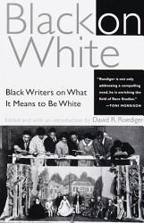 Black On White Book PDF