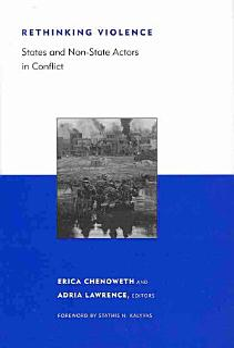 Rethinking Violence Book
