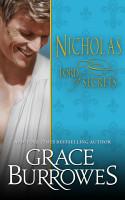 Nicholas  Lord of Secrets PDF