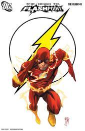 The Flash (2010-) #9