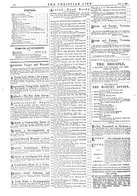 The Christian Life PDF