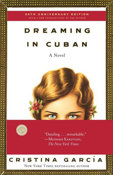 Download Dreaming in Cuban Book