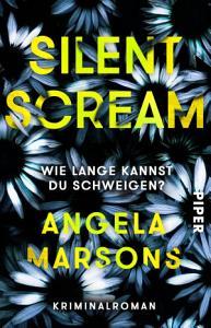 Silent Scream     Wie lange kannst du schweigen  PDF