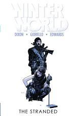 Winterworld, Vol. 2: The Stranded