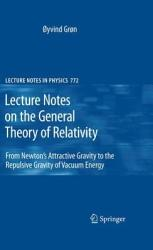Lecture Notes on the General Theory of Relativity PDF