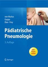 Pädiatrische Pneumologie: Ausgabe 3