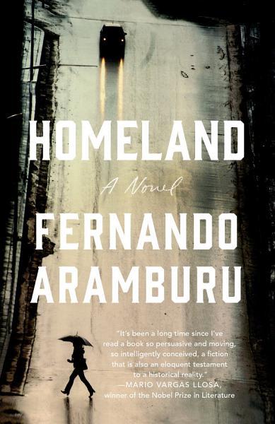 Download Homeland Book