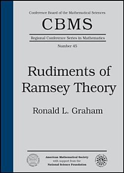 Rudiments of Ramsey Theory PDF