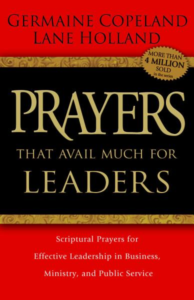 Download Prayers that Avail Much for Leaders Book