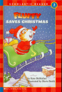 Download Fluffy Saves Christmas Book