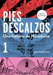 Pies descalzos 1: Una historia de Hiroshima