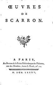 Petite bibliotheque des théatres: Chef-d'œuvres de Philippe Poisson