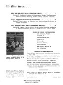 Baltimore Bulletin of Education