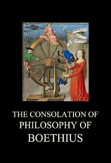 The Consolation of Philosophy of Boethius Book