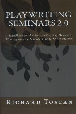 Playwriting Seminars 2 0