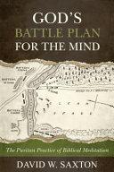 God s Battle Plan for the Mind