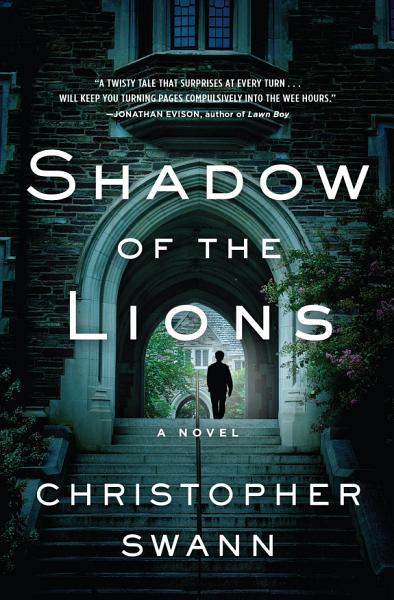 Download Shadow of the Lions Book