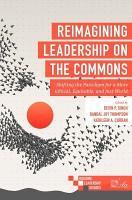 Reimagining Leadership on the Commons PDF