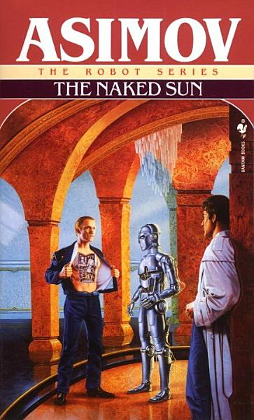 Download The Naked Sun Book