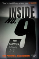 Inside No 9: the Scripts Series 1-3