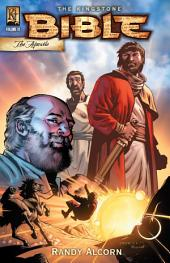 Kingstone Bible Vol. 10: The Apostle