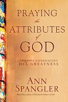 Praying the Attributes of God PDF