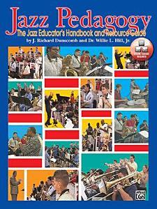 Jazz Pedagogy PDF