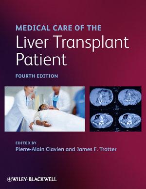 Medical Care of the Liver Transplant Patient PDF