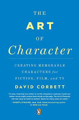 The Art of Character PDF