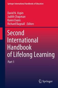 Second International Handbook of Lifelong Learning PDF