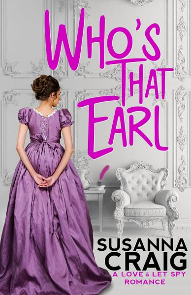 Download Who s That Earl Book