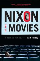 Nixon at the Movies PDF