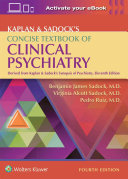 Kaplan   Sadock s Concise Textbook of Clinical Psychiatry PDF