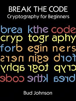 Break the Code PDF