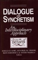 Dialogue and Syncretism PDF