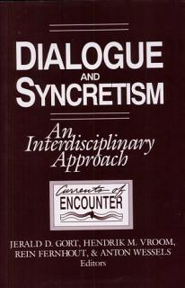 Dialogue and Syncretism Book