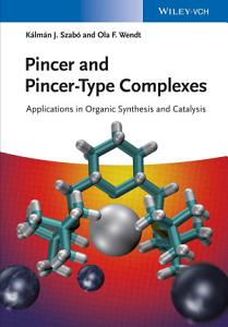 Pincer and Pincer Type Complexes