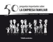 50 Preguntas Importantes sobre la Empresa Familiar (versão espanhola)