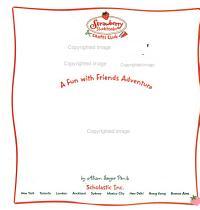 Berry Best Friends Book PDF