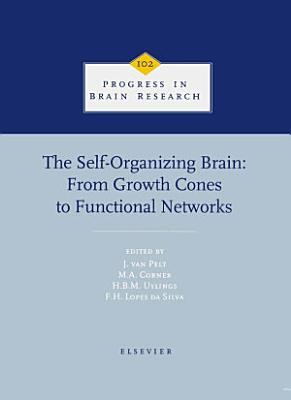 The Self-Organizing Brain: From Growth Cones to Functional Networks