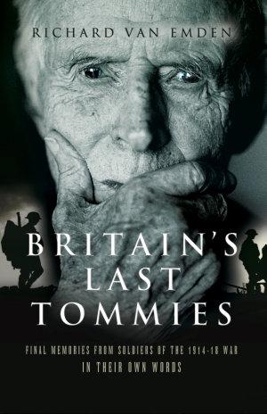 Britain s Last Tommies