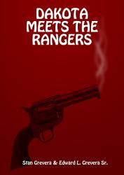 Dakota Meets The Rangers Book PDF