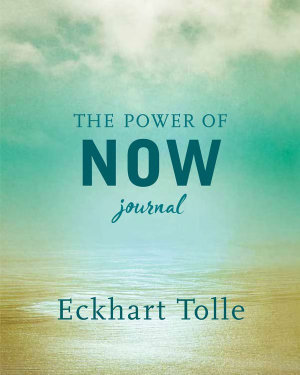 The Power of Now Journal PDF
