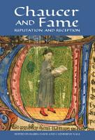 Chaucer and Fame PDF