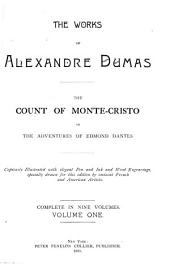 The Works of Alexandre Dumas: Volume 2